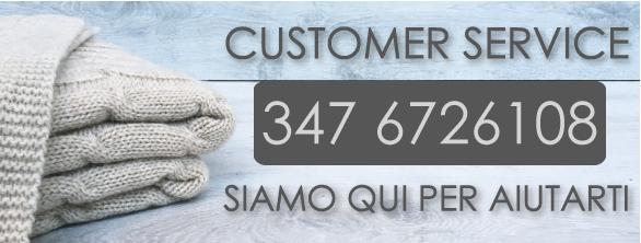 Numero servizio clienti