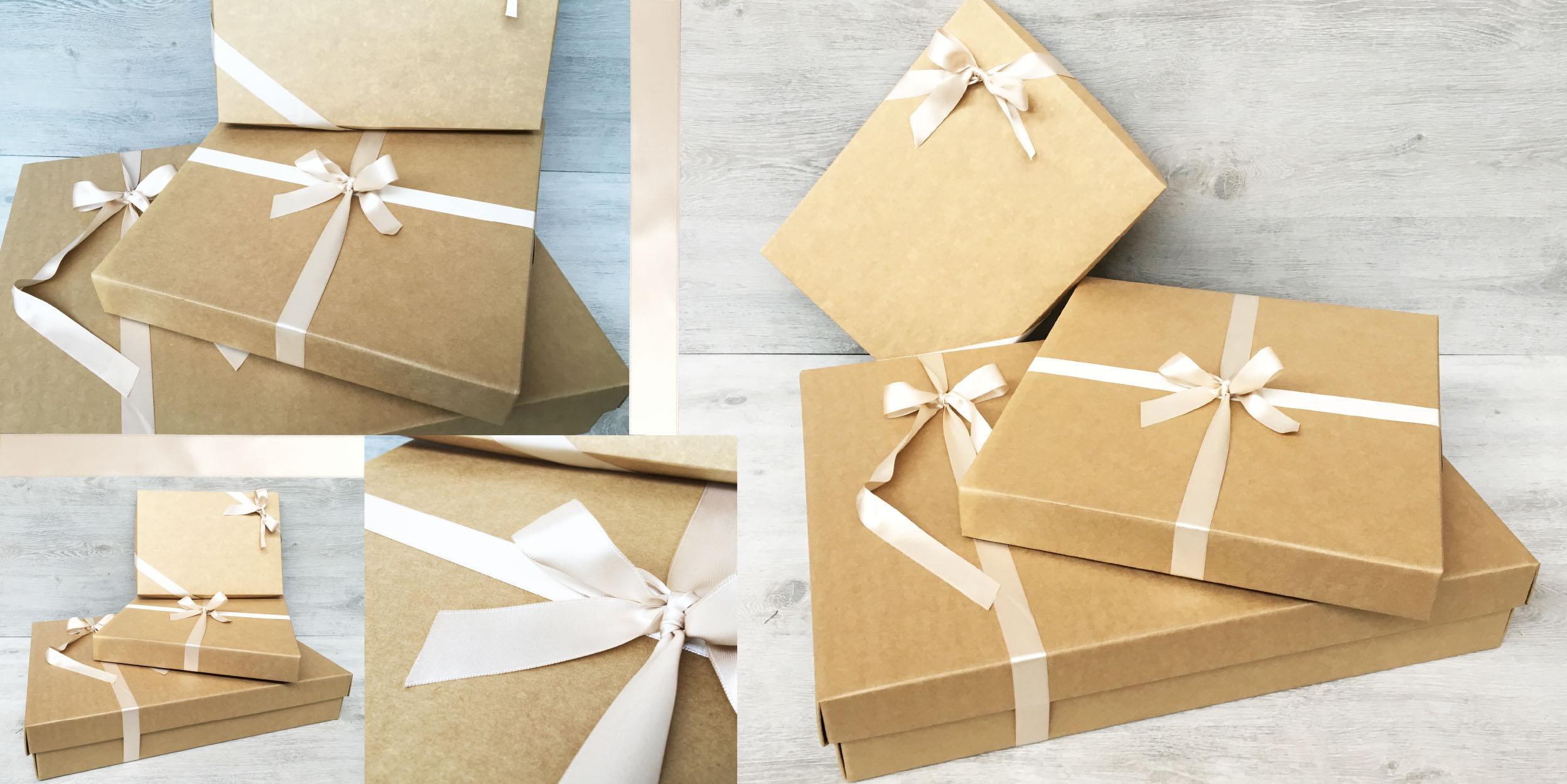Esempi scatole